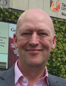 Franchise Consultant in North Yorkshire Andy Cheetham